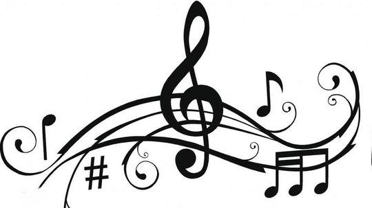 Salmer og musikk i begravelser i Nome kommune